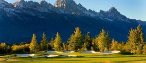 Jackson Hole Golf
