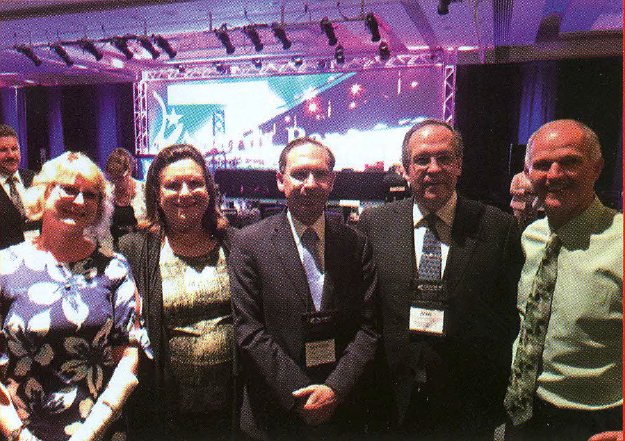 Universidad Panamerican AFE Award photo