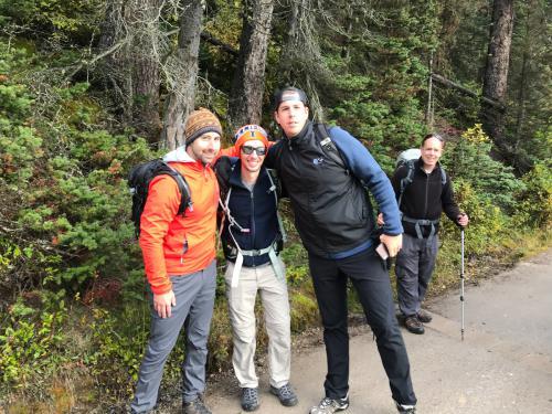2019 RMA|WCUPPA Conference - 04 Hike 2