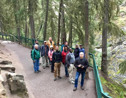 2019 RMA|WCUPPA Conference - 05 Hike 3