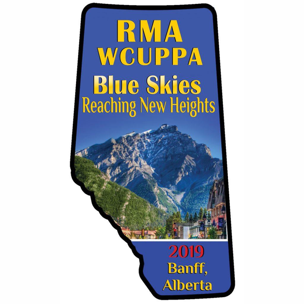 RMA 2019 Conference